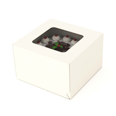 Cookiebox 100x100x60mm
