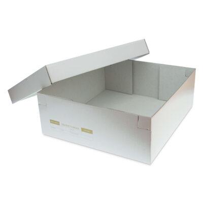 Pudełko Botkowe z Instrukcją