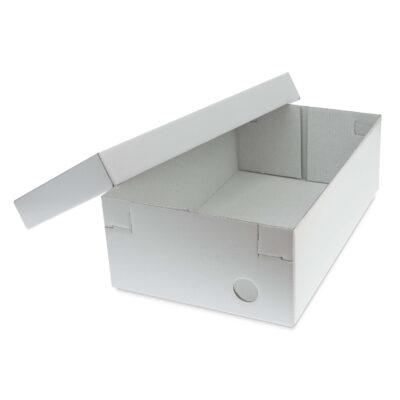 Pudełko czółenkowe 290X180X95mm