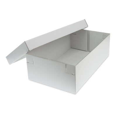 Pudełko Balerinki/Klapki 95x140x290mm