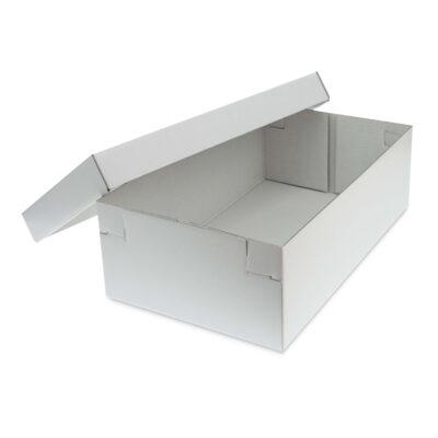 Pudełko Balerinki/Klapki