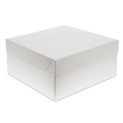 Cookiebox III 205x205x105mm