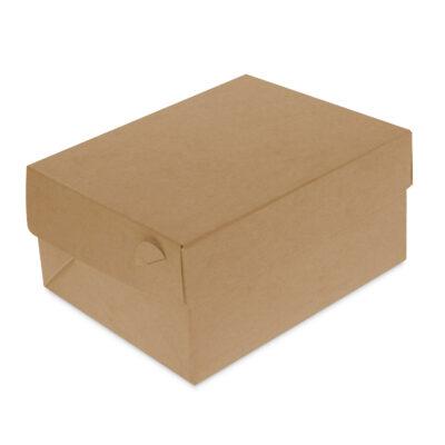 Burgerbox III 210x155x75mm